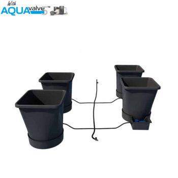 4Pot XL System AQUAValve5 without Tank