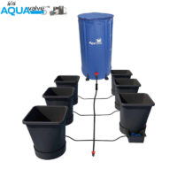 6Pot XL System AQUAValve5