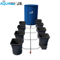 8Pot XL System AQUAValve5