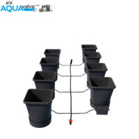 8Pot XL System AQUAValve5 without Tank