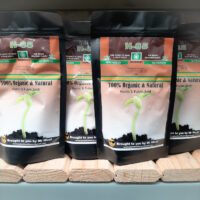 Cosmocel H-85 Humic and Fulvic Acid Complex