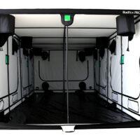 BudBox PRO White TITAN 6 6m x 3m x 2.2m