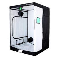 BudBox PRO White XL Plus-HL 1.5m x 1.5m x 2.2m