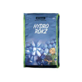 Atami Hydro Rokz Clay Pebbles