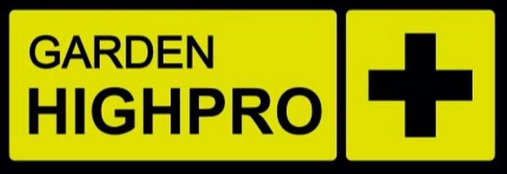 Gareden Highpro