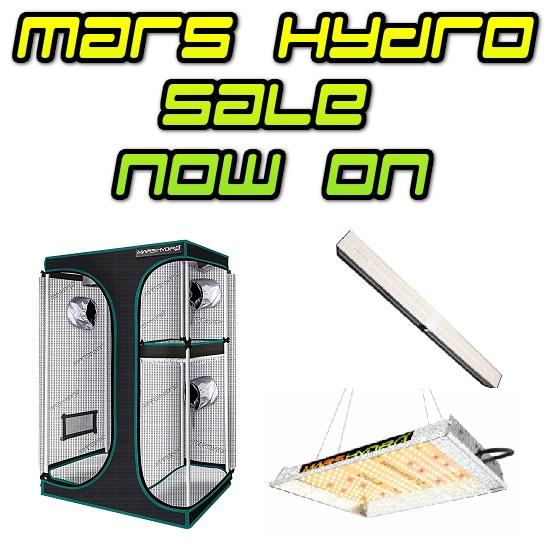 MARS Sale June 2021