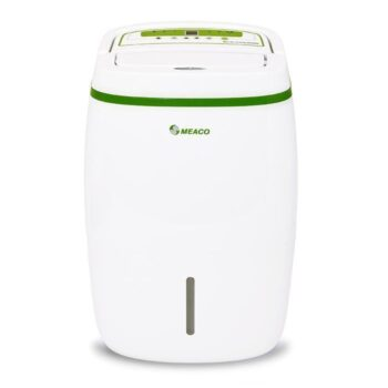 Meaco 20L Low Energy Dehumidifier and Air Purifier