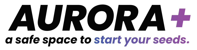 Aurora Plus Logo