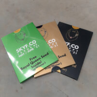 SKYFdotCO Magazines