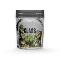 Terploc Glassless Mason Jar Bags